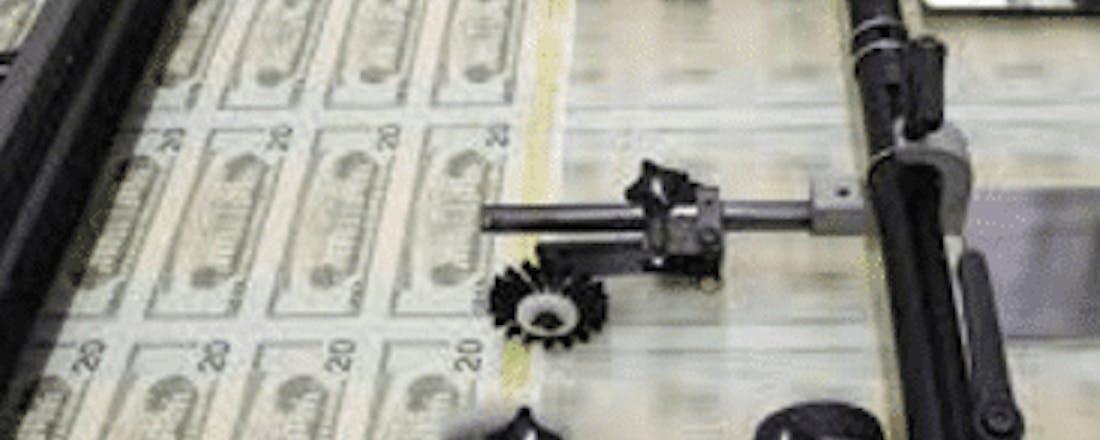 richard werner banking