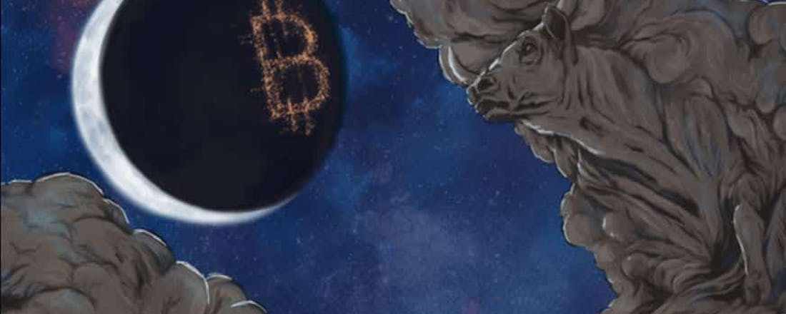bitcoin bitvavo