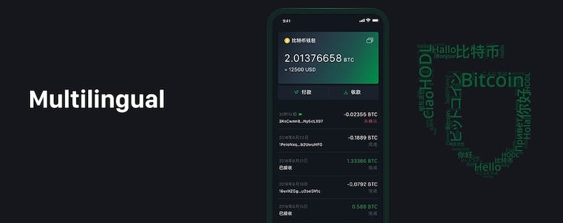 blockstream green wallet
