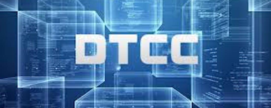 dtcc blockchain technologie
