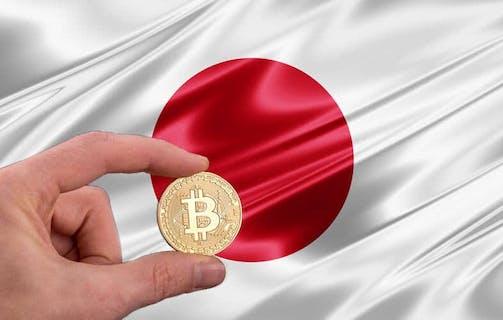 japan bitcoin adoptie