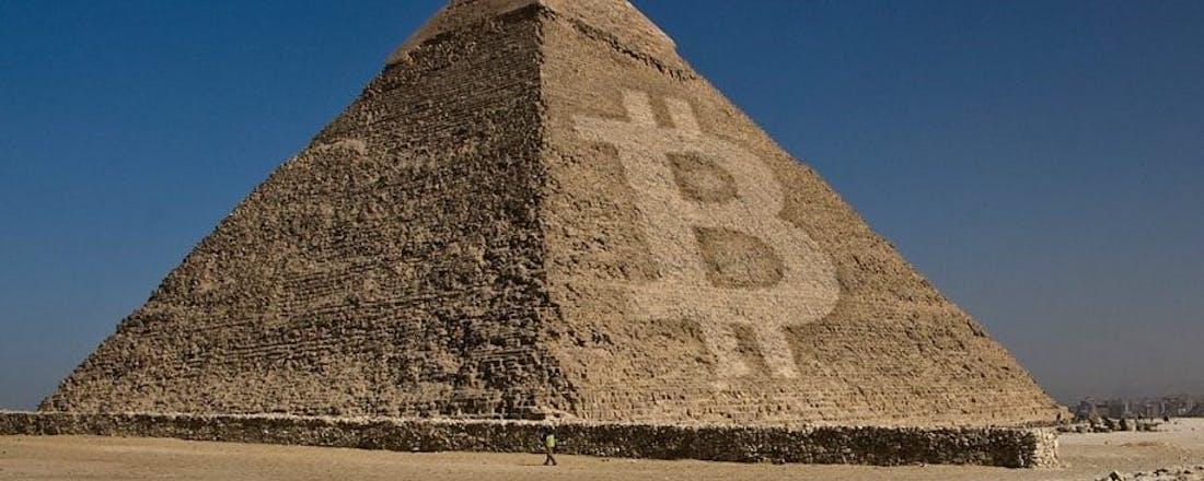 bitcoin koersverwachting lange termijn