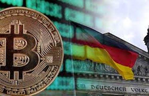 duitse banken bitcoin crypto rekeningen