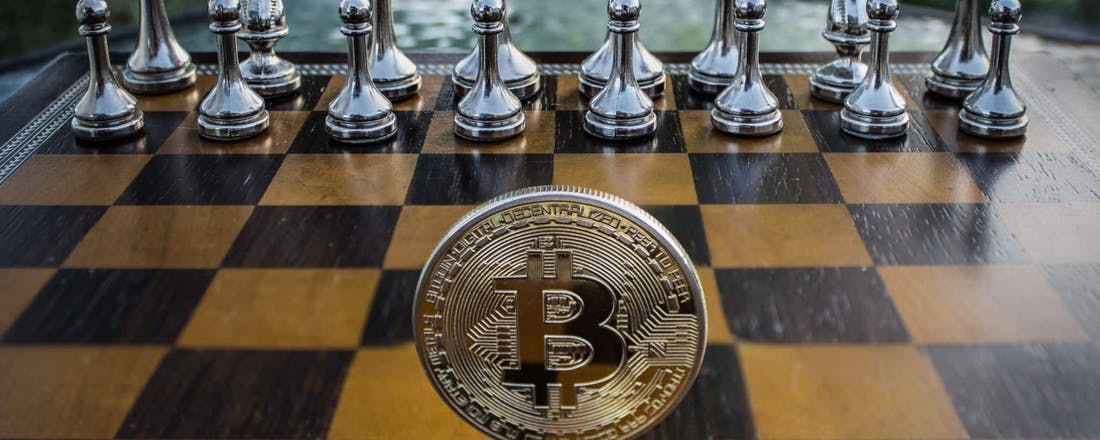 bitcoin versus cbdc