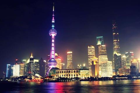 BSN China