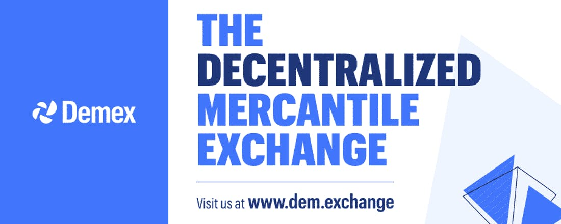 demex dex derivatives