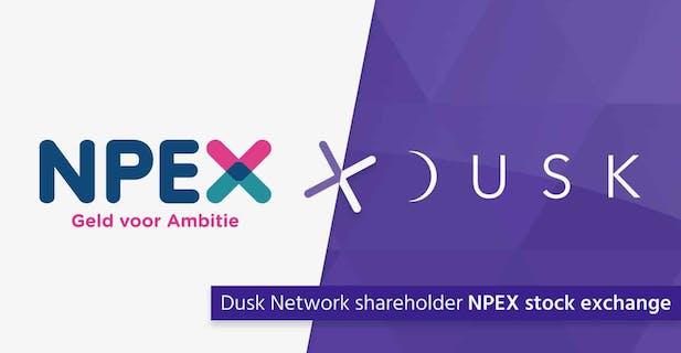 npex exchange