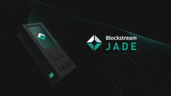 blockstream jade